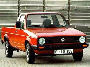Picture of 0114 Volkswagen Caddy's