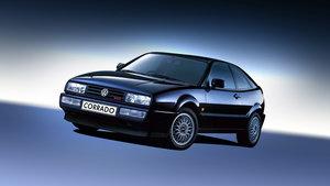 Picture of 0115 Volkswagen Corrado's