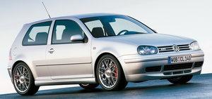Picture of 0119 Volkswagen Golf MK4's