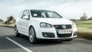 Picture of 0120 Volkswagen Golf MK5's