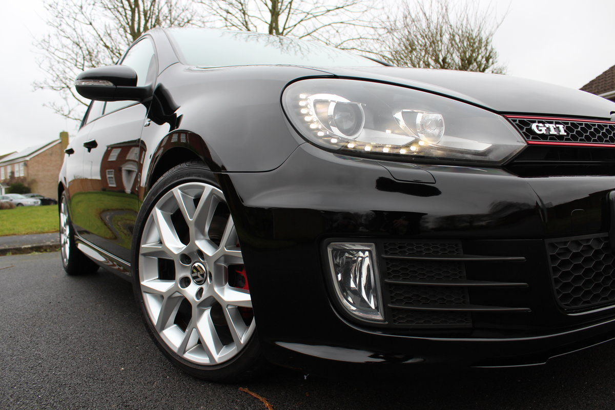 2012 Volkswagen Golf GTI Edition 35 *SOLD SIMILAR REQUIRED* For Sale (picture 2 of 12)