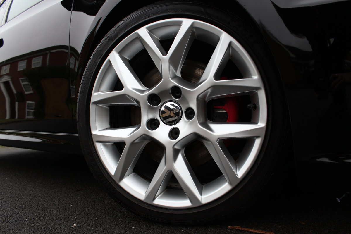 2012 Volkswagen Golf GTI Edition 35 *SOLD SIMILAR REQUIRED* For Sale (picture 3 of 12)
