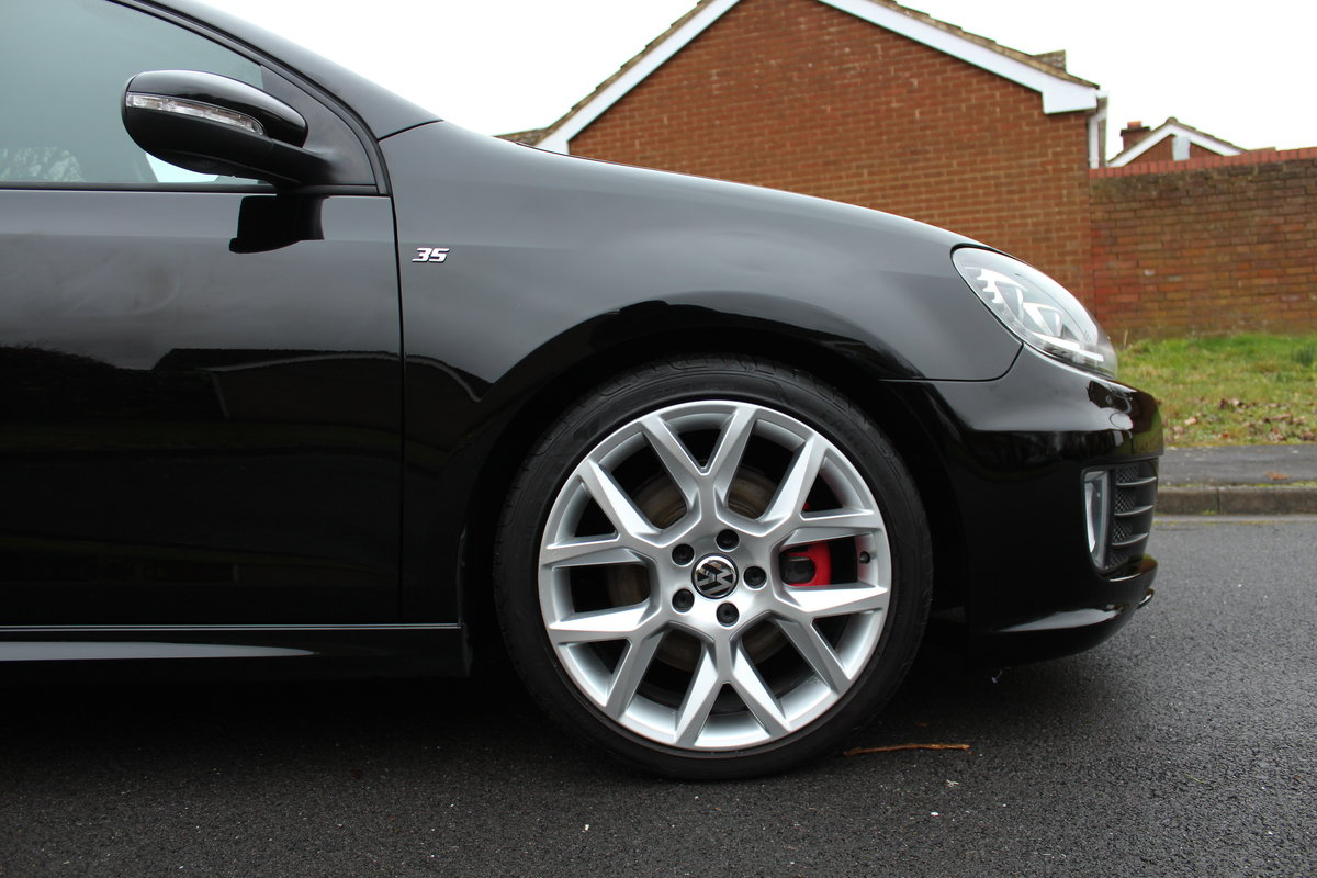 2012 Volkswagen Golf GTI Edition 35 *SOLD SIMILAR REQUIRED* For Sale (picture 4 of 12)
