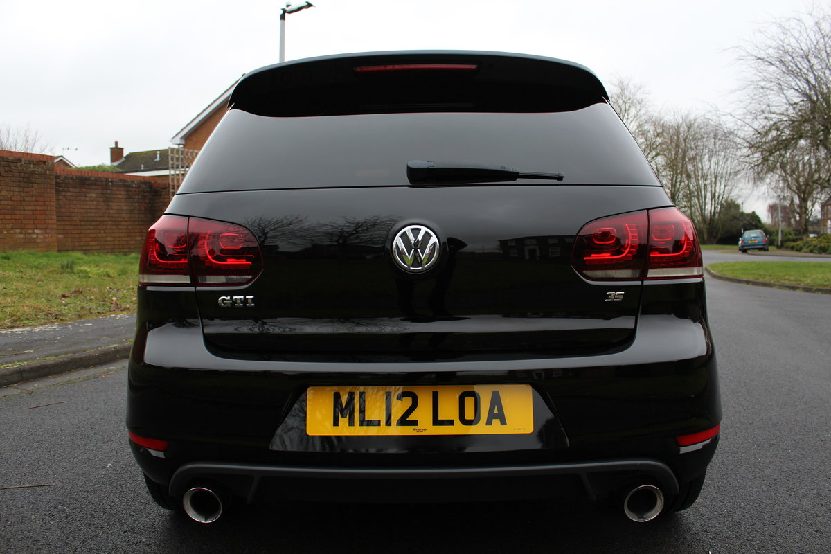 2012 Volkswagen Golf GTI Edition 35 *SOLD SIMILAR REQUIRED* For Sale (picture 6 of 12)