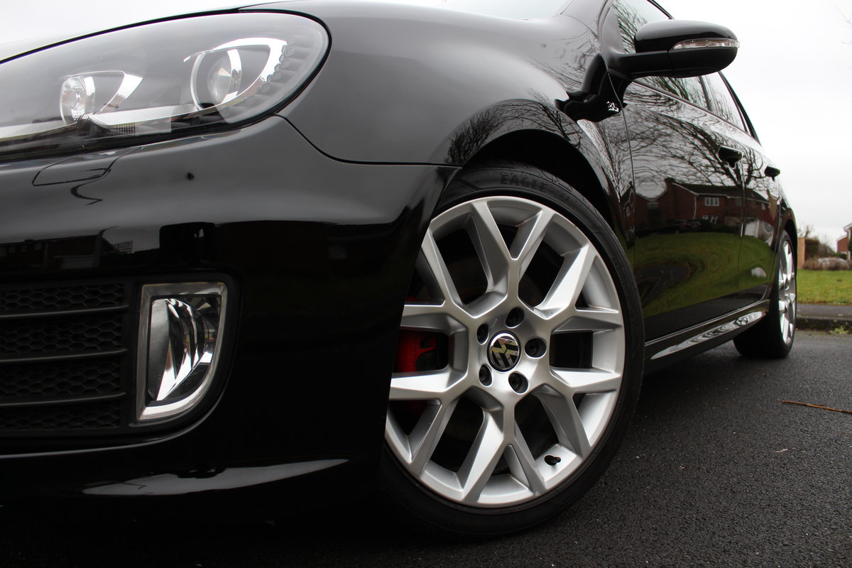 2012 Volkswagen Golf GTI Edition 35 *SOLD SIMILAR REQUIRED* For Sale (picture 8 of 12)