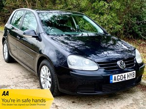 Picture of 2004 Volkswagen Golf 1.4 S 5 Door - Full Leather - AC - Alloys For Sale