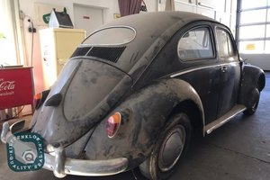 Picture of 1954 texas brown oval bug SOLD