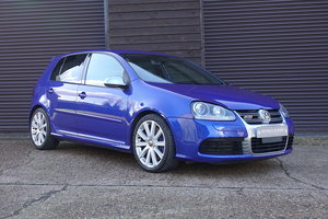 Picture of 2008 Volkswagen R32 3.2 V6 4Motion 5DR DSG Auto (45,155 miles) For Sale
