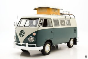 Picture of 1966 VW T1 (type2) Westfalia Camper For Sale