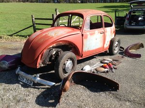Picture of 1967 Beetle 1500 For Sale