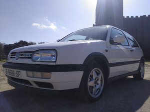Picture of 1996 Volkswagen Golf 2.0 GTI Edition For Sale