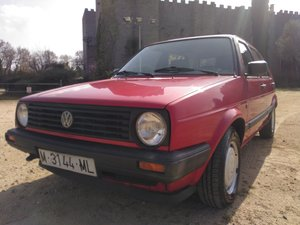 Picture of 1990 Volkswagen Golf CL For Sale