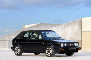 Picture of 1990 Volkswagen Golf GTI Cabriolet For Sale