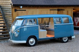 Picture of SOLD! MORE AVAILABLE! 1967 VW Split Screen Camper Van. For Sale