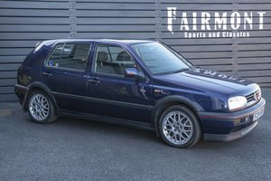 Picture of 1996 VW Golf GTi 'Anniversary' - Low Mileage! For Sale
