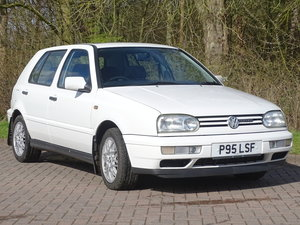 Picture of 1996 Volkswagen Golf VR6 For Sale by Auction