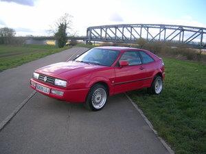 Picture of 1990 Volkswagen Corrado 1.8 16V For Sale