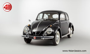 Picture of 1961 VW Beetle /// Original And Unwelded For Sale