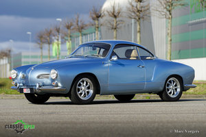 Picture of 1967 Unique Volkswagen Karmann Ghia Coupe (LHD) For Sale
