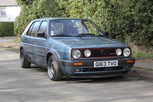 Picture of 1990 Volkswagen Golf GTI MkII G60, 70k miles For Sale