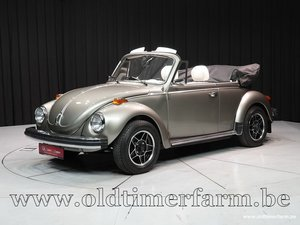 Picture of 1979 Volkswagen 1303 Kever Cabriolet '79 CH7236 For Sale