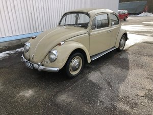 Picture of Volkswagen Beetle 1300cc 1967 For Sale