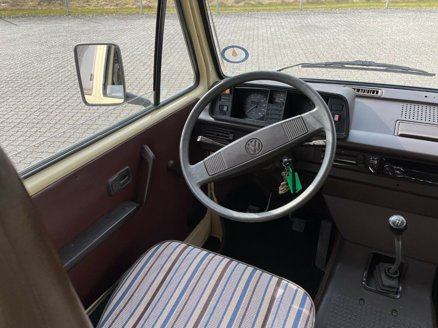 1983 Nice Westfalia! For Sale (picture 10 of 12)
