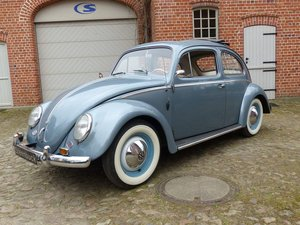 """Picture of 1958 VW """"Beetle"""" in good condiition For Sale"""