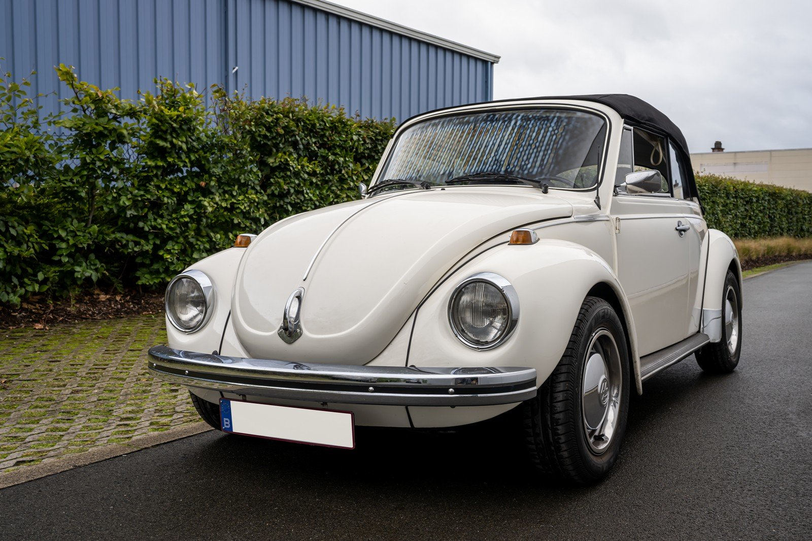 1973 Volkswagen Beetle Type 1303 Cabriolet For Sale (picture 4 of 39)