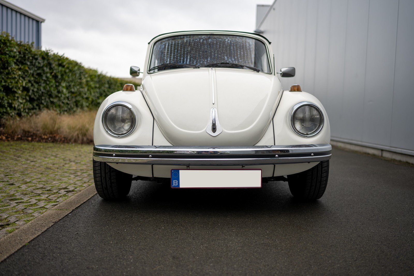 1973 Volkswagen Beetle Type 1303 Cabriolet For Sale (picture 7 of 39)