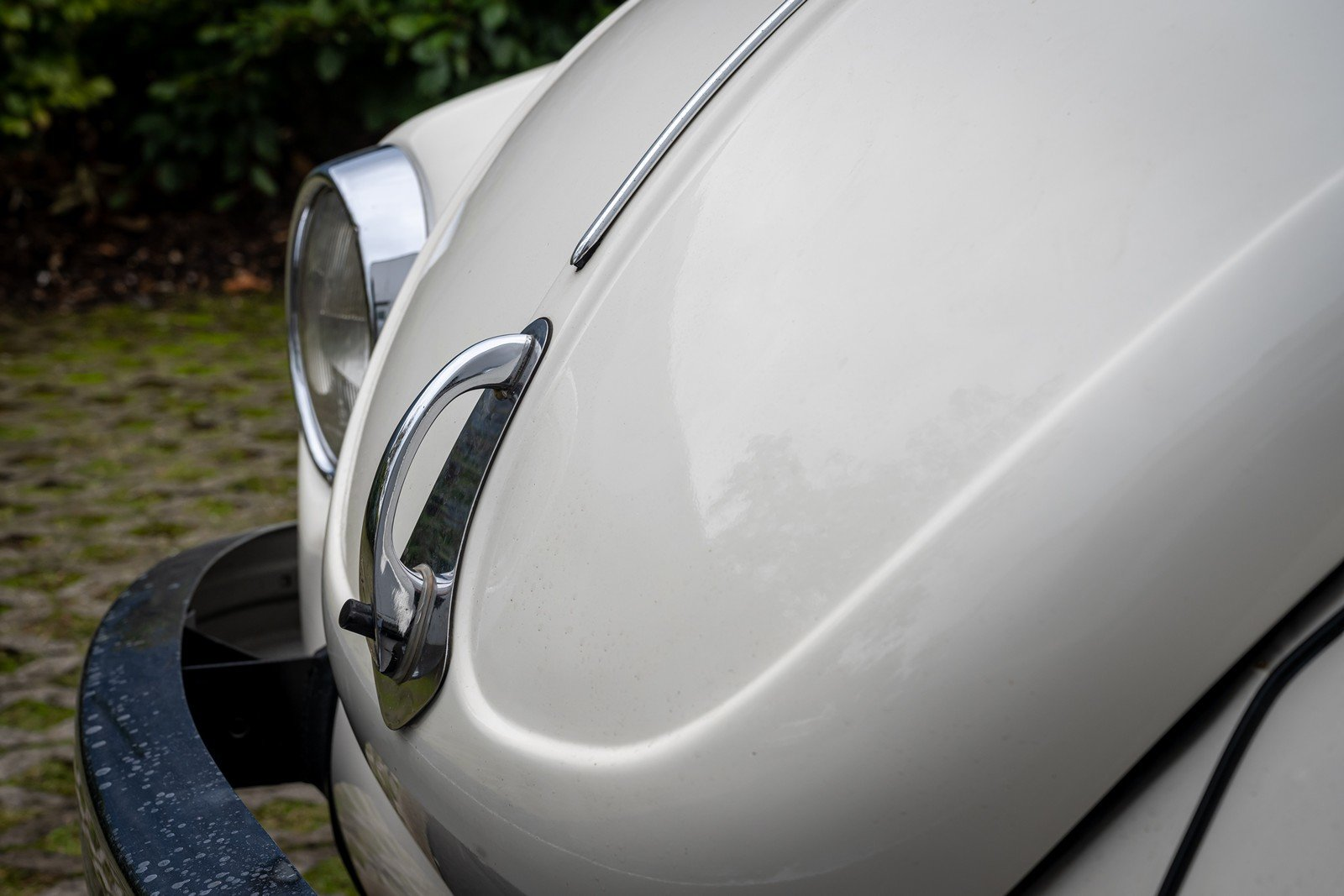 1973 Volkswagen Beetle Type 1303 Cabriolet For Sale (picture 27 of 39)