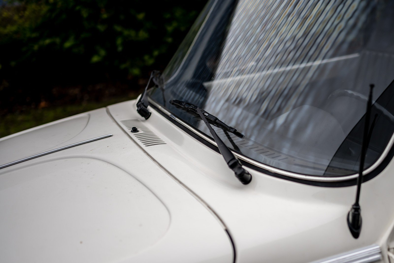 1973 Volkswagen Beetle Type 1303 Cabriolet For Sale (picture 29 of 39)