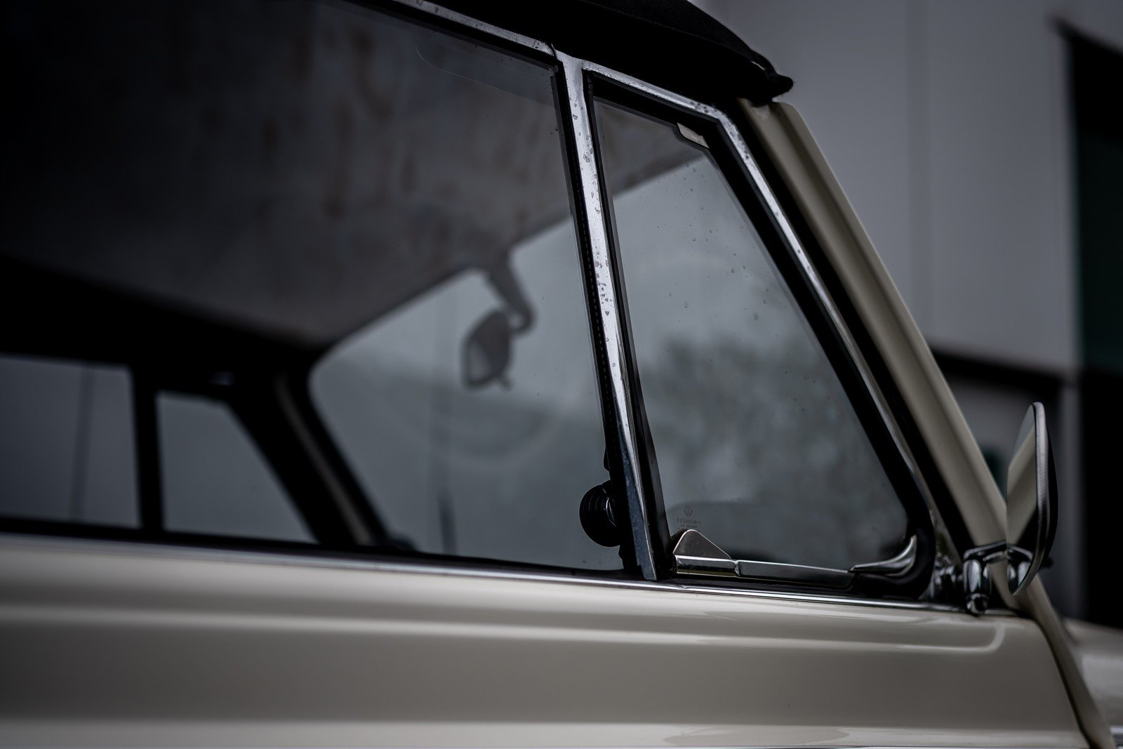 1973 Volkswagen Beetle Type 1303 Cabriolet For Sale (picture 31 of 39)