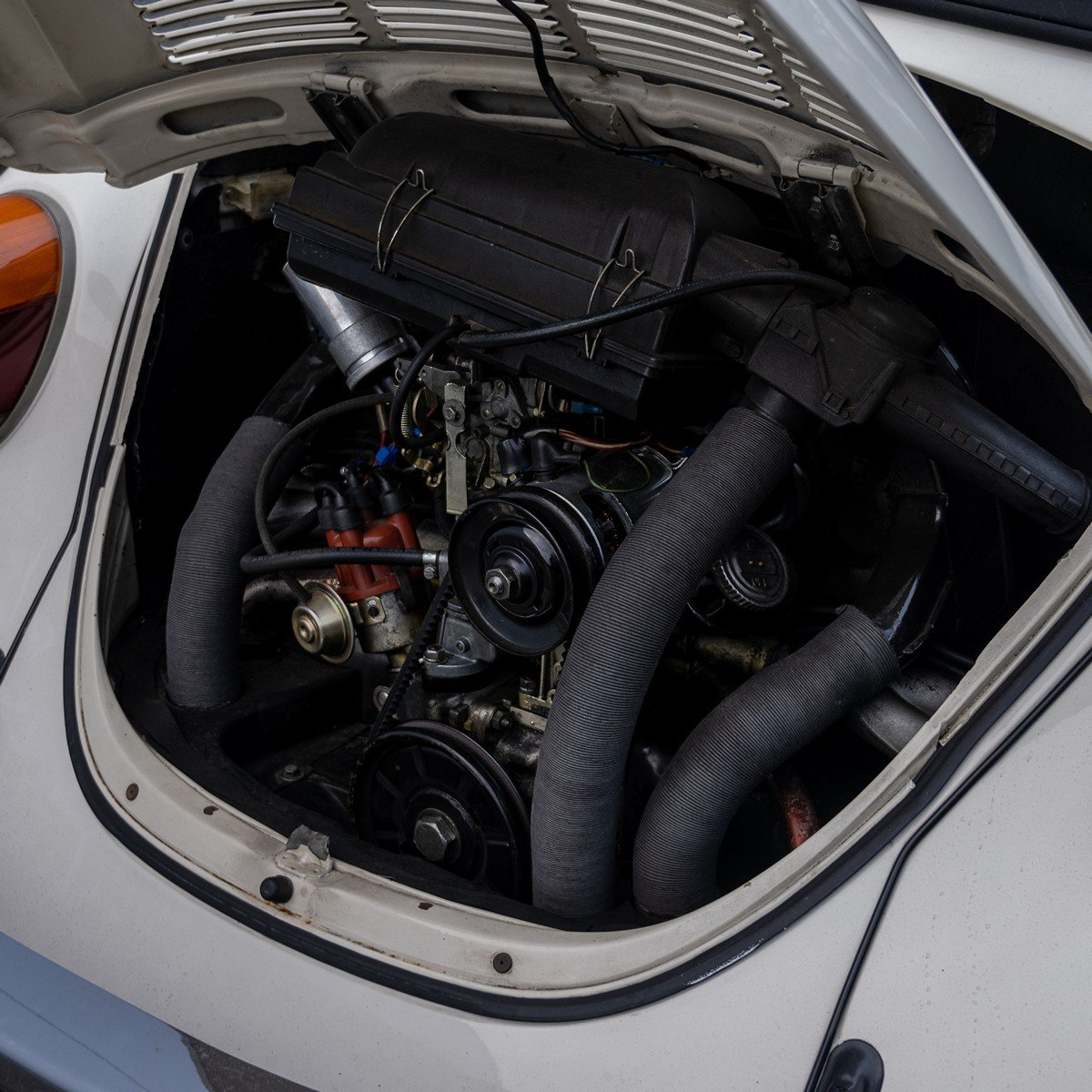 1973 Volkswagen Beetle Type 1303 Cabriolet For Sale (picture 37 of 39)
