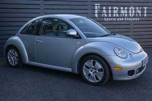 Picture of 2003 Volkswagen VW Beetle V5 Sport 2.3 - 37k miles! For Sale