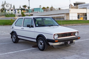 Picture of VW Golf GTI 1.6 MKI 1982 For Sale