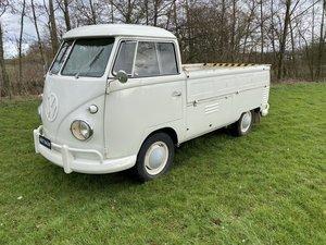 Picture of 1960 Volkswagen T1 Pickup, T1 Pritsche, Volkswagen Bus For Sale