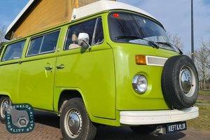 Picture of 1976 Volkswagen T2B Westfalia, T2 Camper, T2 Bulli SOLD