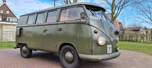 Picture of 1962 For sale Volkswagen T1 , T1 Bus, T1 Transporter, VW Bulli For Sale