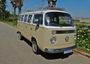 Picture of 1986 Baywindow camper van For Sale