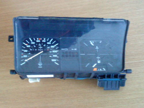 MK1 VW GOLF CL CLOCK  VDO TYPE For Sale (picture 1 of 6)