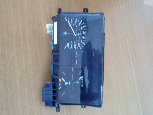 MK1 VW GOLF CL CLOCK  VDO TYPE For Sale (picture 3 of 6)