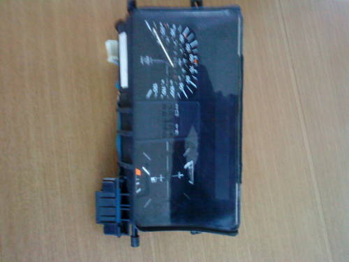 MK1 VW GOLF CL CLOCK  VDO TYPE For Sale (picture 4 of 6)