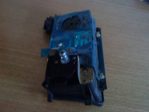 MK1 VW GOLF CL CLOCK  VDO TYPE For Sale (picture 5 of 6)