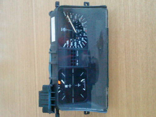 MK1 VW GOLF CL CLOCK  VDO TYPE For Sale (picture 6 of 6)