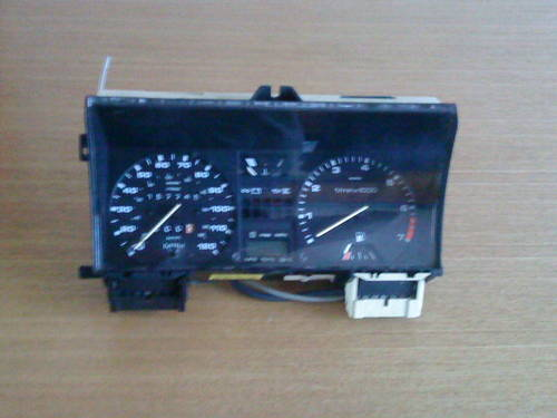 MK2 VW GOLF GTI  CLOCKS VDO & MOTOMETER TYPE For Sale (picture 3 of 6)