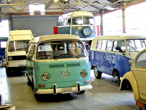 VW Sales - VW Workshop - VW Parts  (picture 3 of 6)