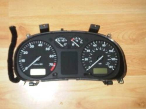 MK4 VW  POLO 6N DASHBOARD & WINDOW MOTOR For Sale (picture 5 of 6)