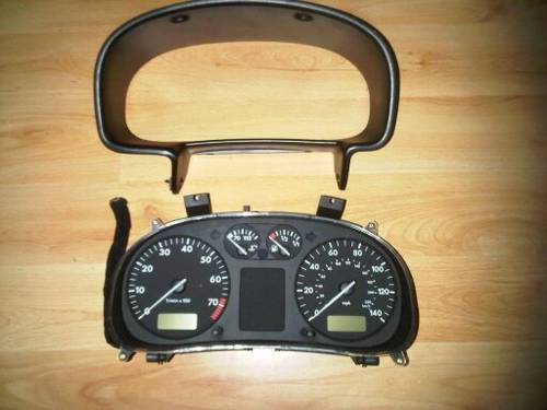 MK4 VW  POLO 6N DASHBOARD & WINDOW MOTOR For Sale (picture 6 of 6)