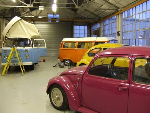 VW Sales - VW Workshop - VW Parts  (picture 2 of 6)